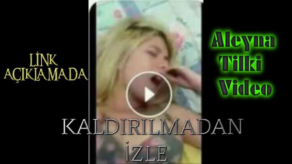 Aleyna Tilki Porno